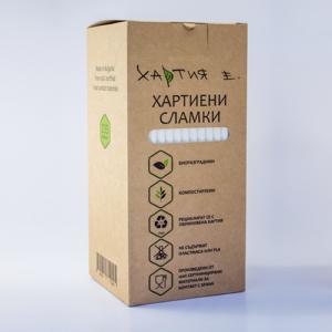 Опаковка за дистрибутори ф6, 20 см., 235 бр. - 10 бр.