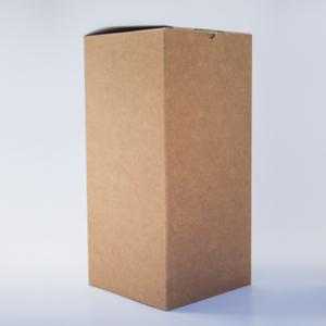 """Опаковка """"Кутия за бар"""" неутрална - 10 бр."""